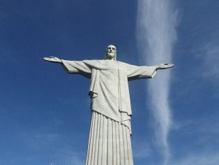 16 Interesting Facts About Christ The Redeemer - OhFact!