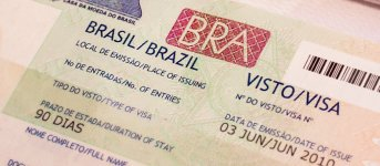 Brazil reveal countries to be allowed to enter country for Rio