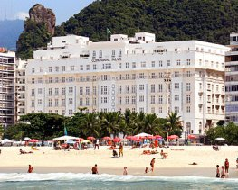 Hotels in Brazil - Cheap Brazil Hotels