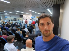 How to Extend Your Tourist Visa in Rio - Travel Deeper with Gareth