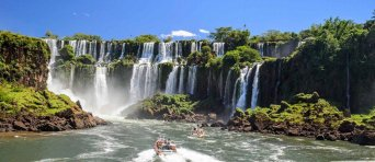 Orient-Travel Argentina, Brazil Tours & Private Vacation Packages