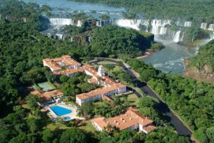 The 10 Best Hotels in Foz do Iguacu, Brazil for 2017 (with Prices