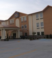 Permanent link to Brazil Indiana hotels