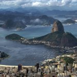 best places to travel in Brazil