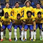 Brazil football facts