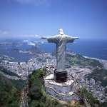 brazil top tourist attractions