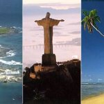 Brazil tourism industry