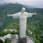 Brazil tourist attractions
