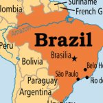 Brazil tourist visa requirements for pakistan
