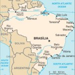 brazil world factbook