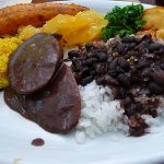 Food customs in brazil