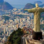 Random facts About Brazil