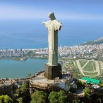 Rio Brazil tourist attractions